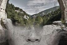 ANTONIO MORA / by Jimmy Billimoria