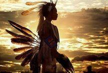 Native Americans / by Kristi Bast