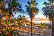 Tenerife / 2016 holiday planner