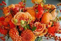 Fall Decor / Fall Decorations: Fall Porch Ideas, Fall Table Ideas, Fall Decor, Fall Porch Ideas