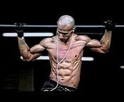 Fitness & Training / Exercise, Fitness, Training, Cross Fit, Body Building, Muscle Toning and More.