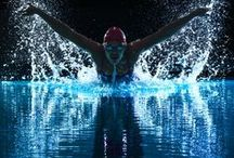 Swimming / All about swimming and swimming injury.