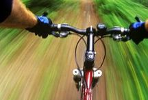 Cycling / All about cycling, cycling health & cycling injury.