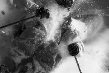 Skiing & Snowboarding / All about skiing & snowboarding and related injuries.
