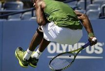 Tennis / All about tennis and tennis related injuries.