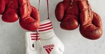 Boxing / All about boxing, boxers and health and injury treatment associated with the sport.