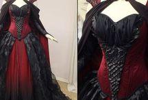 好き(ファッション) / 個人的に好きなファッションのまとめ。 ゴスロリ・チャイナ・着物・ドレス等