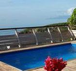 Villa Tropicale / Location villa de vacances Saint-François Guadeloupe
