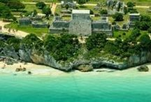 TULUM / Fly Cozumel will bring you to the Mayan Ruins of Tulum in 20 minutes only By Airplane from Cozumel. You will arrive at the Ancient City of Tulum before the crowds and before the hot weather. No more traveling by ferry and by bus for hours! Visit Tulum where Mayan history meets the amazing colors of the Caribbean sea, and one of the best beaches in the area. Join us on the Tulum By Airplane Tour to visit the archaeological site of Tulum comfortably with Fly Cozumel.