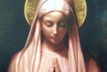Nossa Senhora / Nossa Mãe Maior