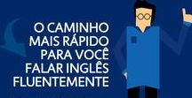 Inglês / Let´s go to learning english.