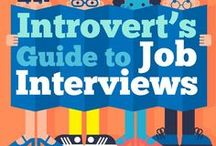 Introverts / Are you an introvert? This board is a collection of the best information I find online about introverts to help you better understand yourself.