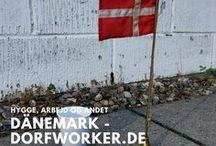 Dorfworker.de  - Dänemark / Reisen, arbeiten und Leben in Dänemark