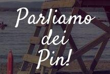 Cosa sono i pin