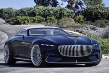 Concept Cars / I love this dynamic lines