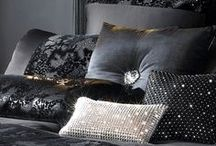 Pillows, Bedspreads