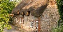 Cottage - ENGLAND ( UK ) / Leuke Engelse huisjes