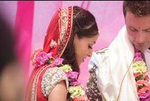 Hindu Wedding in Santorini / Indian Hindu Ceremony Santorini
