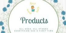 Products / My absolute favorite products that my money can buy. Gifts, treat yo'selves, presents