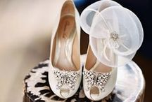 All About Shoes / All about shoes for a wedding celebration