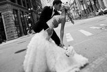 Wedding Ideas! / by Andreanna Mozulay