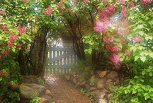 If My Garden Looked Like This... / by Molly Bower