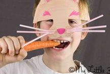 Kids Easter Ideas