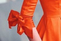 Tangerine Inspirations