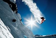 Skiing / Snowboarding / Some of Jesse Csincsaks Snowboarding Photos / by Jesse Csincsak