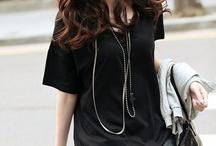 style & looks I like / by Tish
