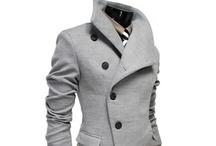 Fashion / Apparel / My Style / Jesse Csincsaks Favorite Apparel / by Jesse Csincsak
