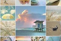 Ocean inspired theme