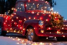 Christmas Spirit :) / by Darci W