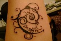 Tattoos I love / by Sarah Dodde