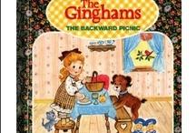 Little Golden Books / by Caprice Leachman