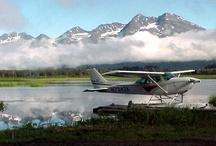 Alaska / by Jesse Csincsak