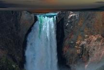 Waterfalls / by Jesse Csincsak
