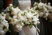 Church Wedding Design / by Caroline Mullen