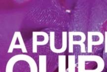 Purple Quirk