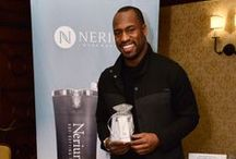 Nerium Gifting Suites / Nerium at 44th NAACP Image Awards | 86th Academy Awards | 2014 Billboard Music Awards | 66th Primetime Emmys / by Nerium International