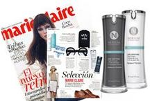 In The News / Nerium continues to make headlines! Check out all of Nerium International's media hits.  / by Nerium International