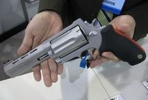 REVOLVERS / Guns, Firearms, Pistols, 2nd Amendment, Revolvers / by Jesse Csincsak