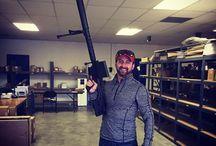 Rifles / Rifles, Automatic, Semi Automatic, Cowboy Action, Bolt Action / by Jesse Csincsak