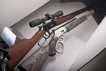 Lever Action Rifles / Lever Action Rifles / by Jesse Csincsak
