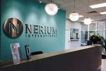 Nerium International Events / Regionals! Trainings! Market parties! You have 'em, and we want to see your pictures from 'em! You can email them to socialmedia@nerium.com! / by Nerium International