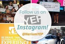 #NeriumYEP / If you are between 18-29 years old and you are committed to excellence, open to exciting opportunities, or seeking room for growth and flexibility, you've found the perfect fit with the Nerium Young Entrepreneur Program! / by Nerium International