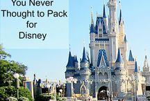 Disney / by Ashley Dowling