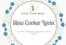 Slow Cooker Lovin' / Slow Cooker recipes and hacks to make life easier.