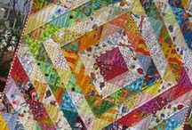 Sewing/Quilting / by Laci Terrell
