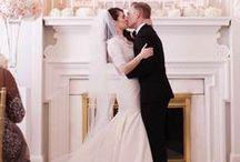 BLACK TIE WEDDINGS / Formal wedding, black tie wedding, very formal wedding, how to dress for a formal wedding, women's wear formal wedding, how to dress for a formal wedding, formal evening wear